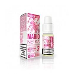 Liquid PINKY VAPE 10ml - MARIONETKA