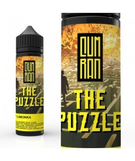 QUMRAN THE PUZZLE 40ml/60ml