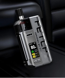 SMOK FETCH PRO Kit TPD