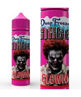 Premix SIX66 Clown 40ml / 60ml