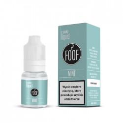 Liquid FOOF Mint 10 ml